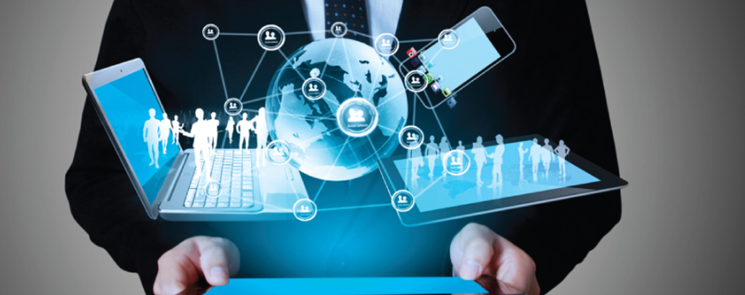 What is Digital Transformation Strategy