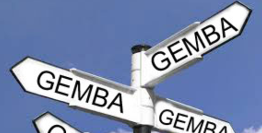 Go to Gemba - what is a gemba walk?