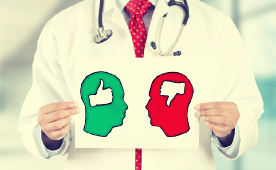 Improving the patient experience in healthcare
