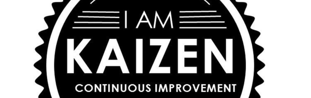 Kaizen as a key principle of Operational Excellence