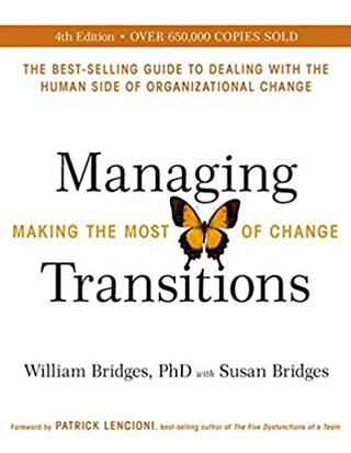 Our Top 10 Change Management Books
