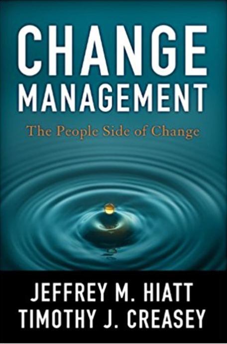 Change Management: The People Side of Change