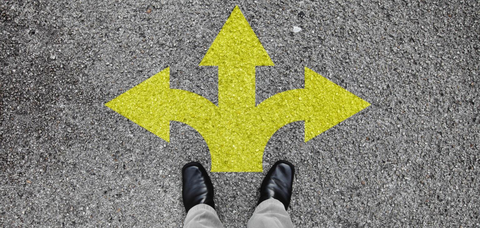 Rapid decision making tool & process