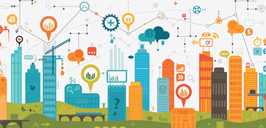 Transforming: The Impact of Digitalization on Major Businesses