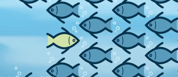 Swimming Upstream to Encourage Culture Transformation