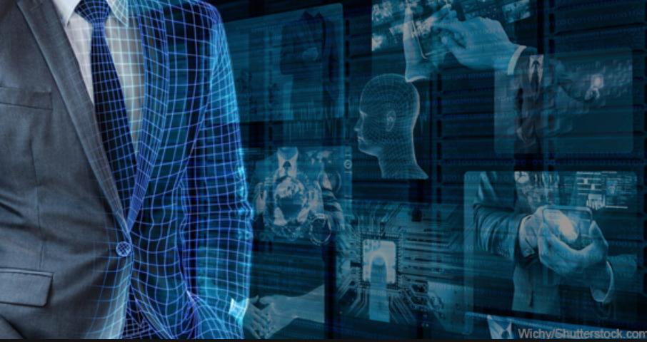 Who's Leading your Digital Transformation? Job Titles vs Characteristics