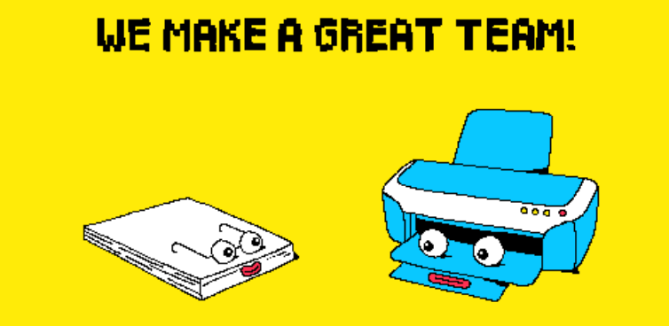 Creating a good team for work projects