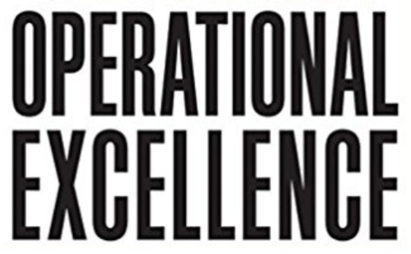 Redefining Operational Excellence, Free Chapter PDF from Andrew Miller