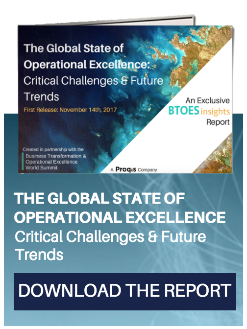 What is operational excellence the global state of operational excellence 2017 industry report altavistaventures Image collections