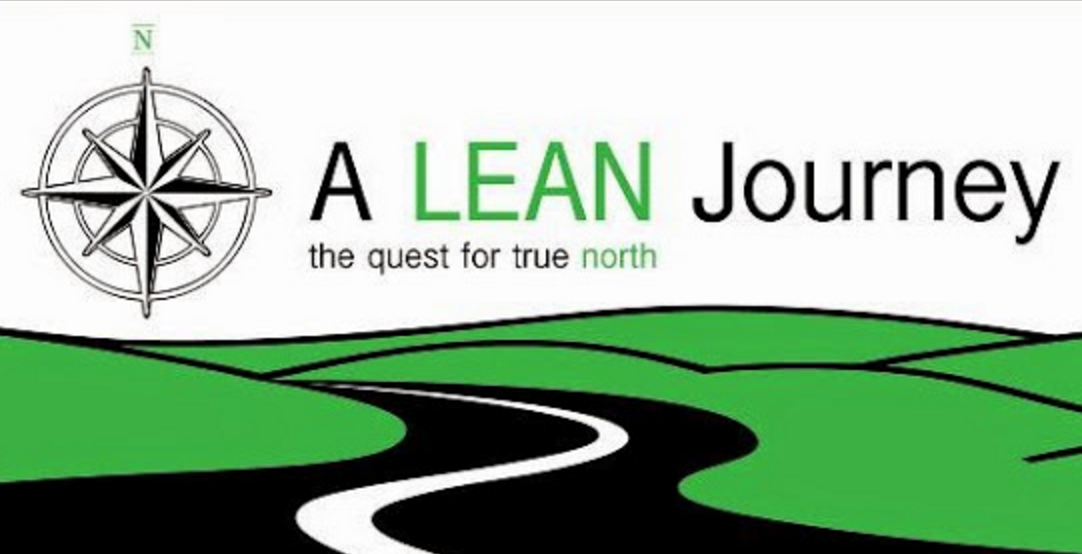 A lean Journey: The Quest for True North - Top 10 OpEx blogs on Business Transformation & Operational Excellence Insights