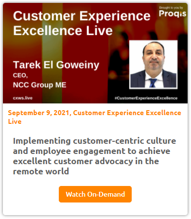 Tarek El Goweiny.