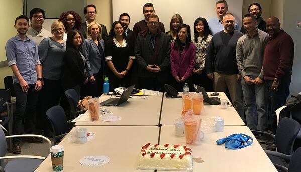 UHN Learner Registration Team 2-1