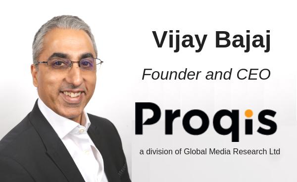 Vijay Bajaj Keynote Email Graphic