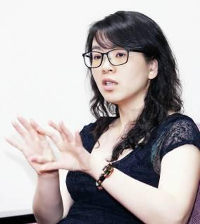 Cortilia Lin