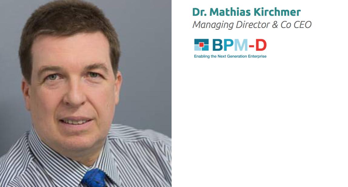 dr mathias kirchmer picture