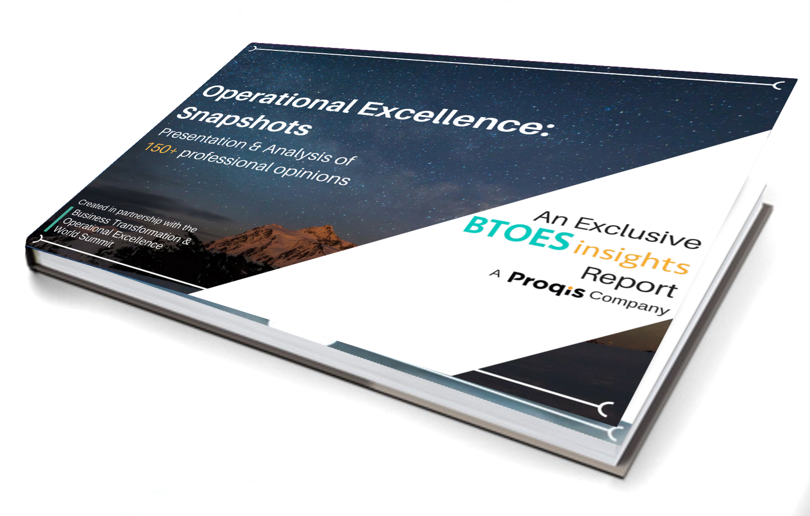 Operational Excellence: Snapshots Full Series