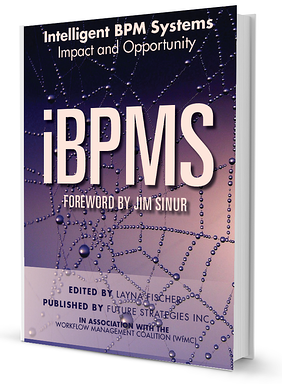 FREE OpEx Ebook, Intelligent BPM Systems, Impact & Opportunity