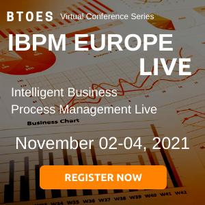 iBPM Europe Live
