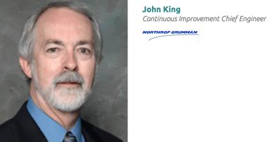 john king picture