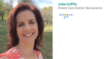 julie griffin picture