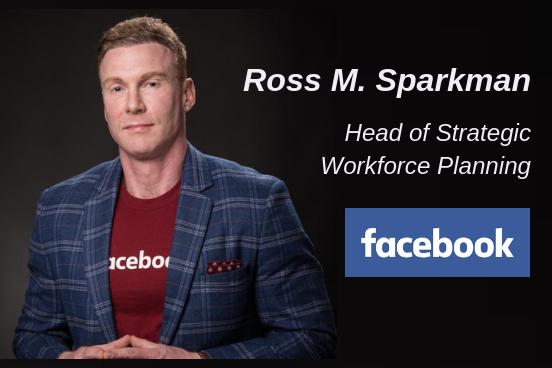 ross sparkman Transforming your workforce through Strategic Workforce Planning