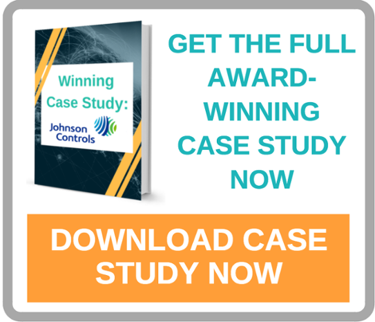 Award Winning Operational Excellence in Manufacturing examples case study