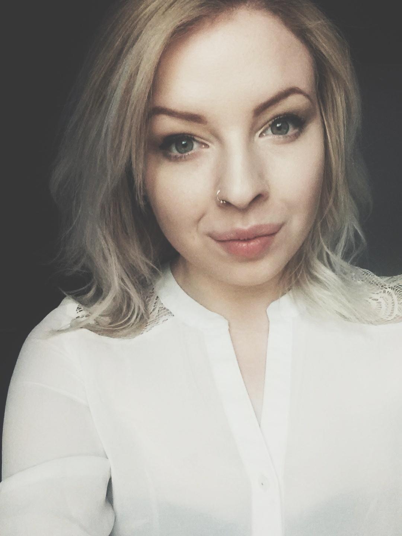 Charlotte Kelly