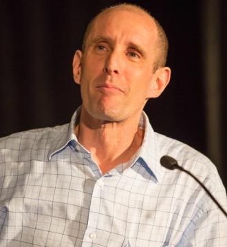 Dan Markovitz