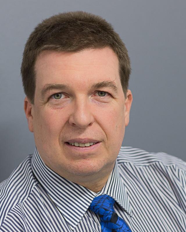 Dr. Mathias Kirchmer