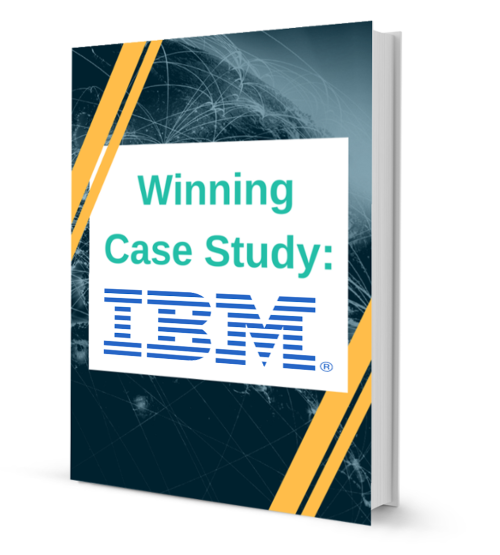 Best Achievement of Operational Excellence in Technology & Communications: IBM