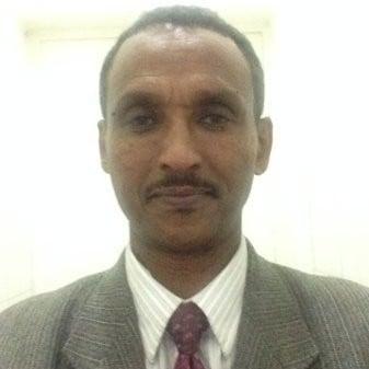 Dawit Berhane