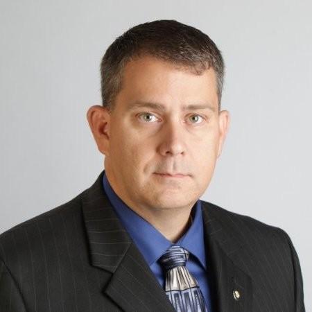 Kevin Kellow