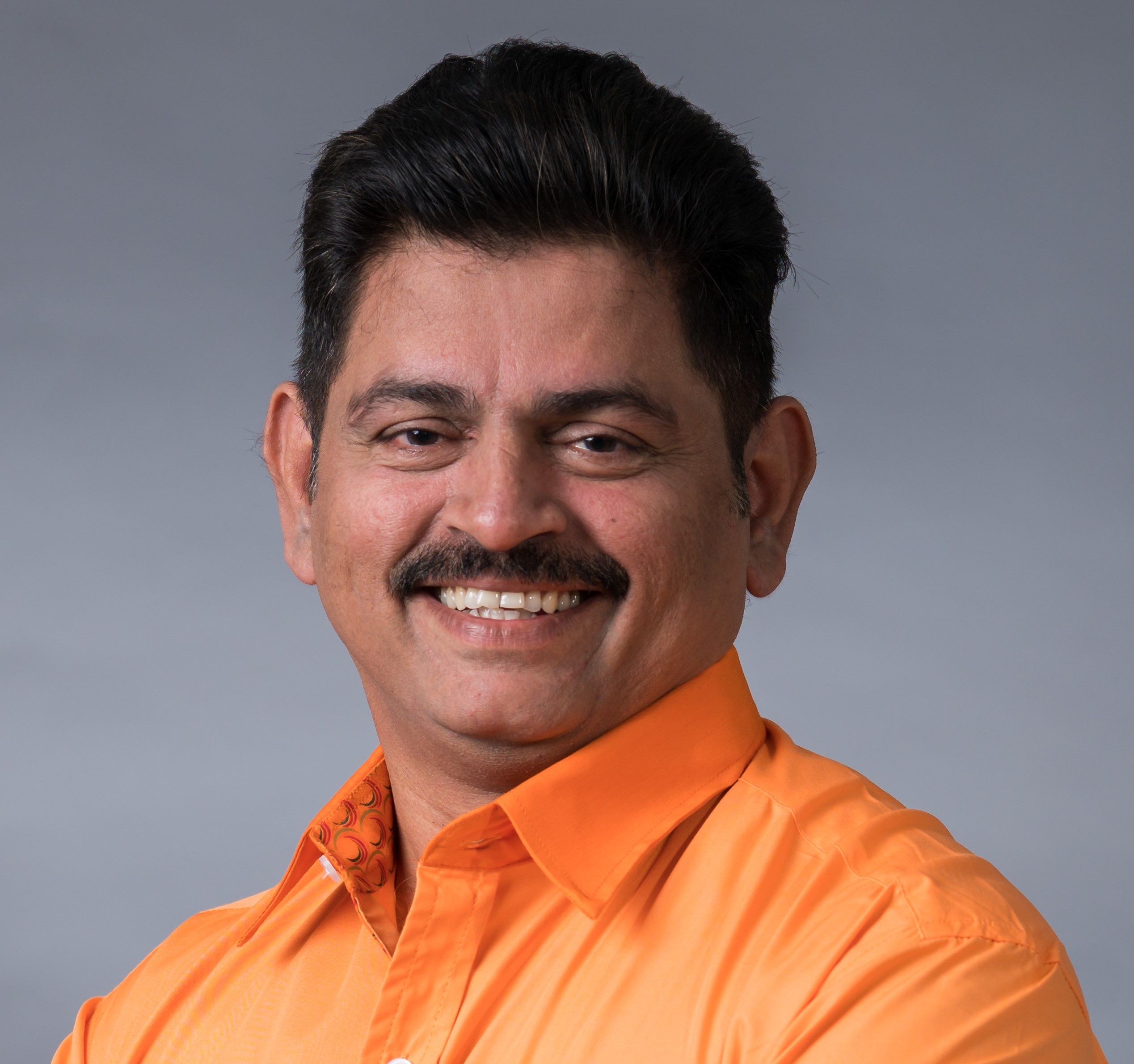 N A Sudhakar