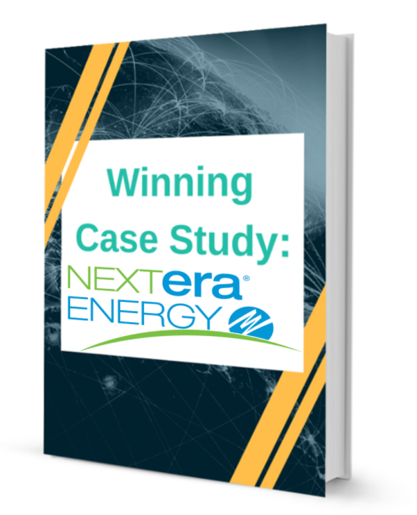 Best Achievement in Cultural Transformation to deliver a high performing Operational Excellence culture: NextEra Energy