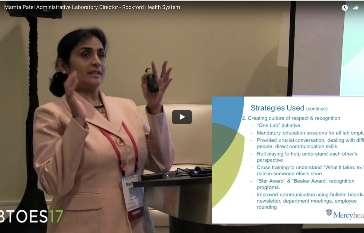 EXCLUSIVE VIDEO: Gaining Process Automation Buy-in for Successful Implementation, Rockford Health System