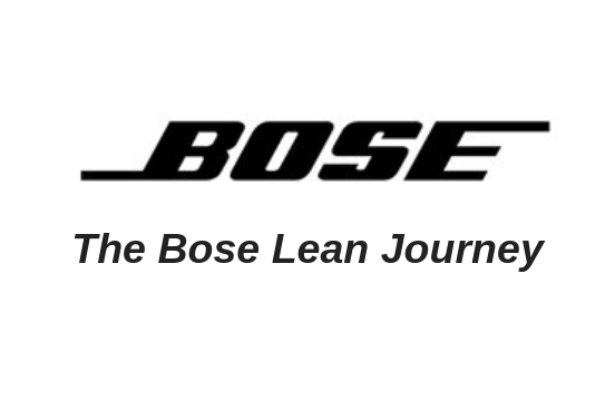 The Bose Lean Journey social image-1