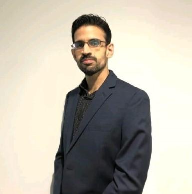 Tarminder Singh.